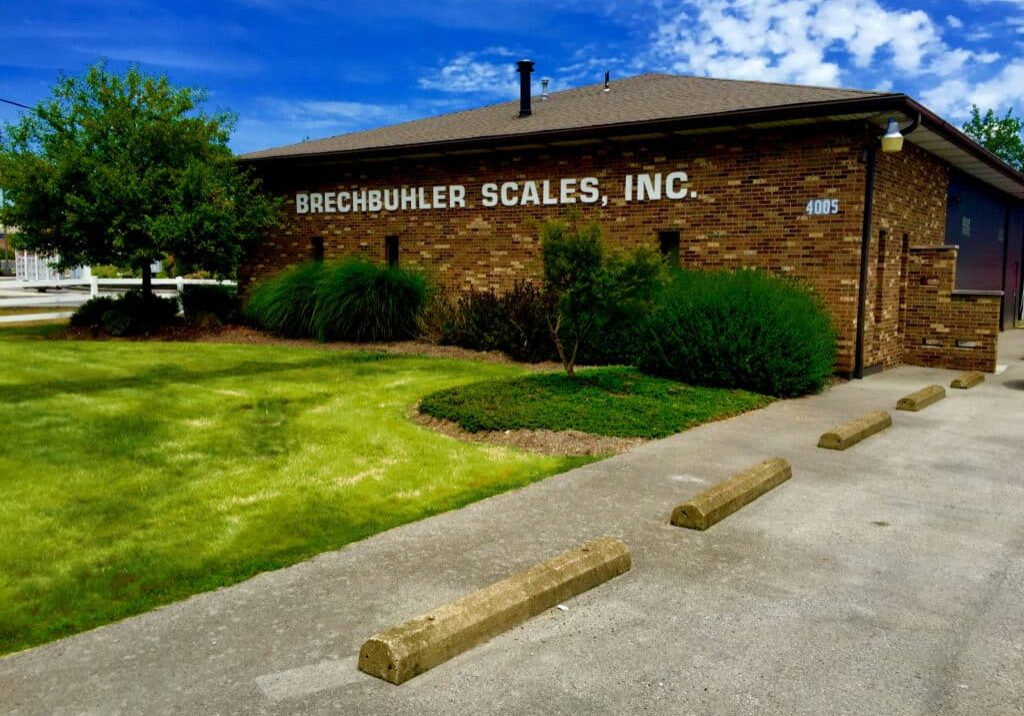 Brechbuhler Scales Youngstown Ohio