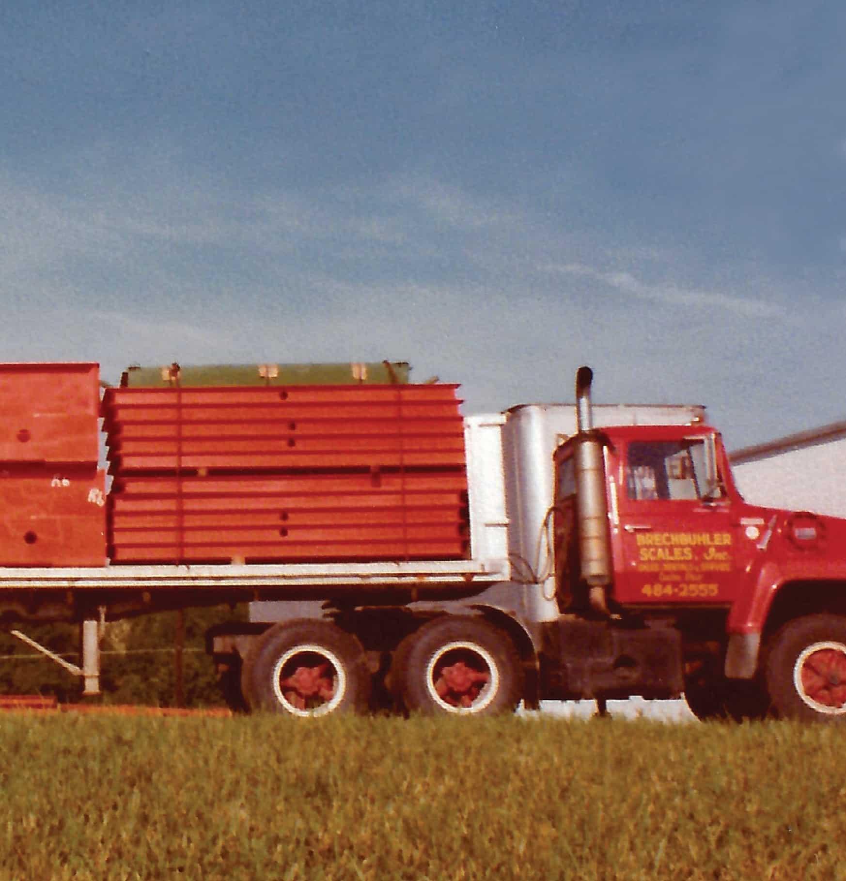 Brechbuhler 1970s