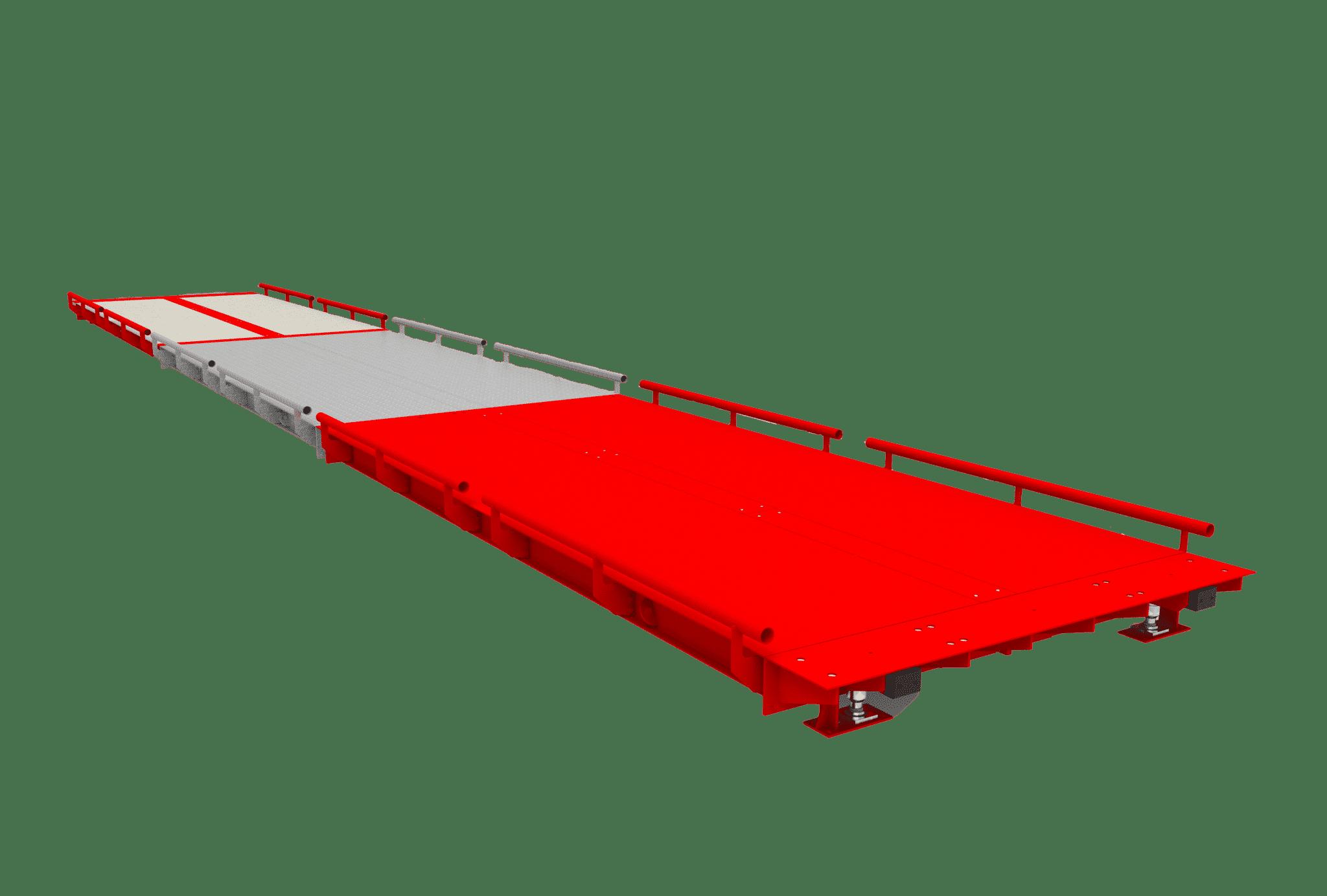 Centurion Truck Scale