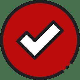 checkins icon