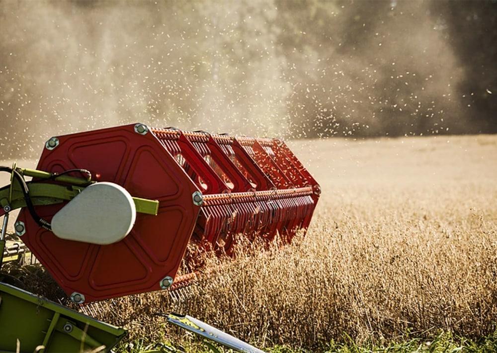 Harvest Management